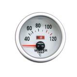 שעון טמפרטורה מים של המנוע 52 ממ