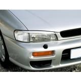 גבות לפנסים סובארו אימפרזה 1992-2000 פלסטיק ABS תוצרת גרמניה