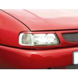 גבות לפנסים סיאט איביזה 1993-1999 מפלסטיק ABS תוצרת גרמניה