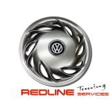 """סט טסות 14"""" פולקסווגן,Wheel Cover VW"""