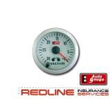 Vacuum Guage שעון ואקום לכל סוגי הרכב,חברת AUTOGUAGE